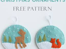 Ornament Craft Ideas Adults Ornament Free Easy Foraged Decorations Stunning Free