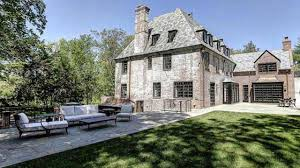 photos obamas buy house they were renting in dc abc7chicago com