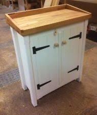 Handmade Kitchen Cabinets by Handmade Solid Wood Kitchen Cabinets U0026 Cupboards Ebay