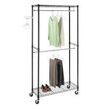 Wardrobe Layout Tips Standard Closet Shelf Height For Best Closet Inspirations