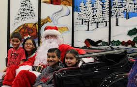 gullo family spreads cheer to help needy families the