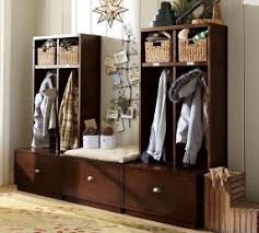entryway rack entryway storage bench with coat rack visualizeus