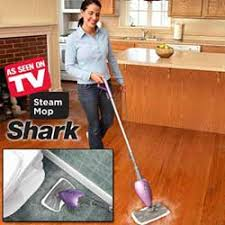 shark steam mop as seen on tv products