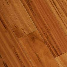tigerwood engineered hardwood wood flooring the home depot