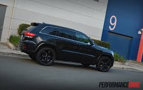 jeep srt matte black should you buy a 2015 jeep grand cherokee performancedrive