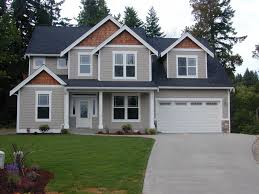 two story craftsman craftsman two story prouse construction llc custom builder