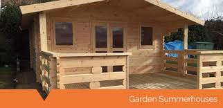 Summer Garden Houses - megasheds chester sheds concrete garages call 01244 360941