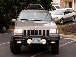 lowered 98 jeep grand cherokee 98 zj fog light replacement options jeepforum com