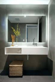 mirrors frameless wall mirrors for bathroom large size of