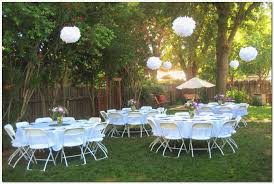 graduation party decorating ideas backyard party decorating ideas lovely simple and lovely graduation