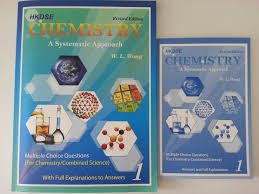 hkdse chemistry a systematic approach revised edition by w l wong