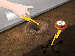 Very Small Ants In Bathroom 3 Ways To Kill Sugar Ants Wikihow