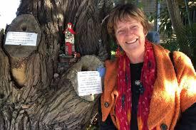 fairy grandmother fairy grandmother ollie heathwood abc news australian