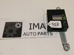lexus used parts dallas ac amplifier
