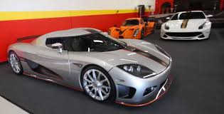 koenigsegg ccxr trevita owners dan u0027s car collection usa cars