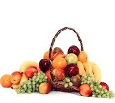fruits and blooms basket gift and fruit baskets in hurricane ut blooms