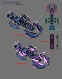lexus hoverboard on track artstation vehicles johnson truong hoverboard pinterest