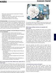 cencon gen2 cencon generation ii lock cencon centran 4 software pdf