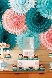 the sea baby shower ideas the sea marine baby shower via kara s party ideas