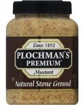 plochman s mustard deal alert plochman s original ground mustard 9 0 oz