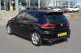 volkswagen golf wheels used 2012 volkswagen golf gti 2 0l 200bhp petrol engine 6 speed