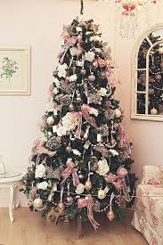 Christmas Tree Decorating Ideas With Bows