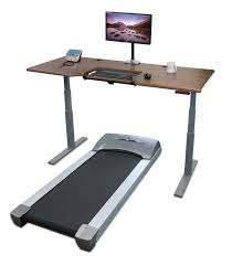 Treadmill Desk Weight Loss Treadmill Desk Work Whilst Walking With Sit Stand Desk Lift