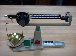 ohaus dial o grain reloading scale question trap shooters forum