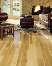 3 4 x 4 prefinished hickory hardwood flooring