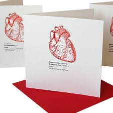 cool valentines cards cool snarky human heart valentines day cards heart valentines