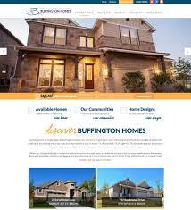 Homes Websites Home Builder Websites Meredith Communications