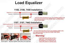 load resistors for led lights led load resistors getting very scionlife com