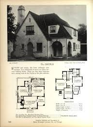 builders home plans 257 best house plans 1900 1930s images on vintage