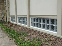 replacing single pane basement u0026 bathroom church windows with