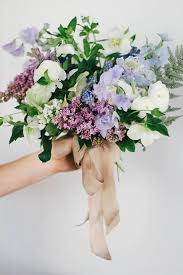 blue wedding bouquets 25 beautiful wedding bouquets happywedd