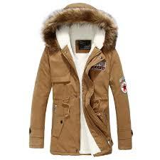 Green Parka Jacket Mens Online Get Cheap Mens Parka Coat Aliexpress Com Alibaba Group