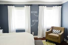 Window Treatments For Wide Windows Designs Window Curtains Inspirating Of Appealing Curtains For Wide Windows