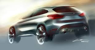 bmw rumored to be working on tesla model x rival