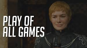 Cersei Lannister Meme - cersei s play of the game overwatch potg youtube