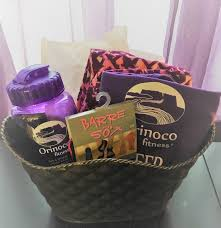 fitness gift basket prices online payment orinoco fitness libertyville il