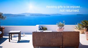 wedding travel registry paradise weddings and travel honeymoon registry