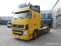 volvo trucks for sale used volvo fh 6 2 510 tractor units year 2012 price 64 625 for
