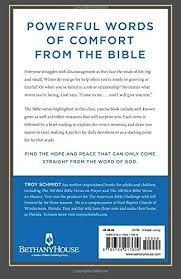 Bible Verse On Comfort The 100 Most Encouraging Verses Of The Bible Troy Schmidt