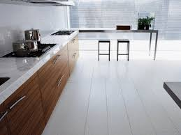 tiled kitchen floors ideas white tile kitchen floors