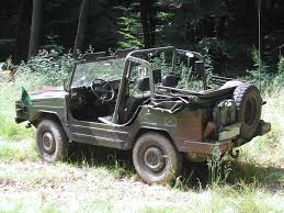 volkswagen schwimmwagen for sale the vw iltis unbreakable i loved this pure off roader