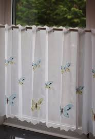 White Cafe Curtains White Cafe Curtains Designs Ideas And Decors Ideas For Cafe