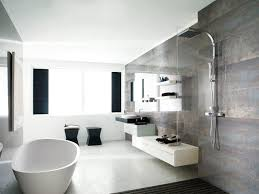 Contemporary Bathroom Design Bathroom Awesome Porcelanosa Tile With Cozy Soaking Tubs And