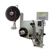 manual label applicator machine 3111 14 electronic article surveillance label applicator label aire
