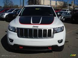 jeep grand cherokee trailhawk black 2013 bright white jeep grand cherokee trailhawk 4x4 73633412