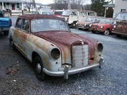 mercedes parts for sale 1958 mercedes 220 sedan parts car mb 220 220 sedan for